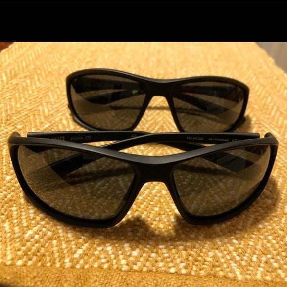 4d82b90bd807 Nike Accessories | Sunglasses Set Of 2 Like New Polarized | Poshmark